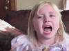 子供に「ハロウィンのお菓子全部食べちゃったよ」って嘘をついたときの反応www