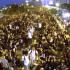 ドローンで上空から香港のデモを様子を撮影した映像が凄かった!